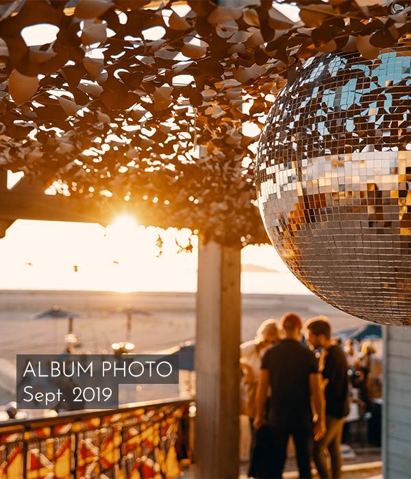 Album Photo Cabane des Amis - Septembre 2019